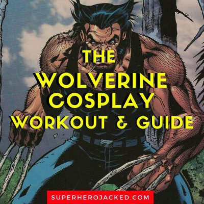 Wolverine Cosplay Workout and Guide (2)