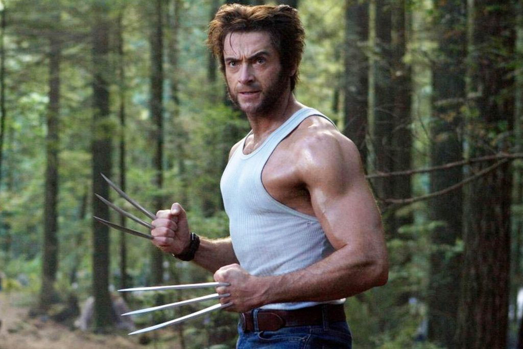 Wolverine Workout & Cosplay Guide 2