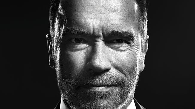 Arnold Schwarzenegger Top Performer Research 1