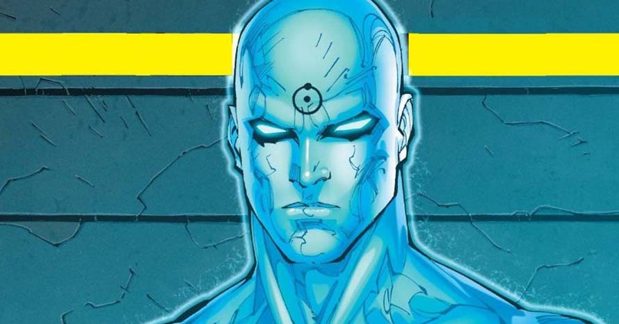 Doctor Manhattan Workout 1