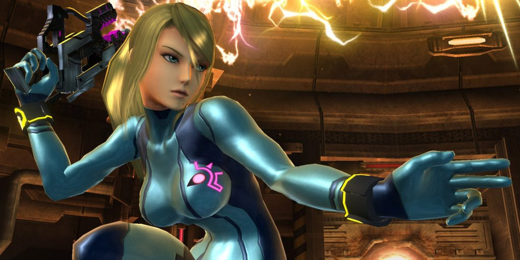 Samus Aran Cosplay Guide and Workout 1
