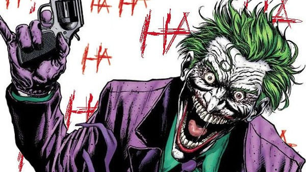 The Joker Cosplay Workout & Guide