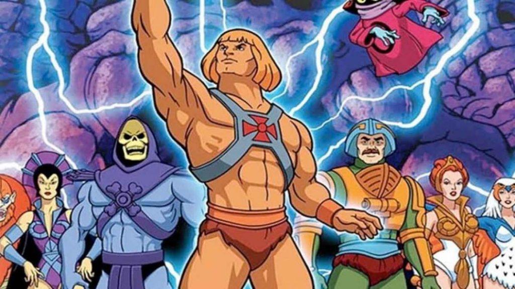He-Man Workout 3