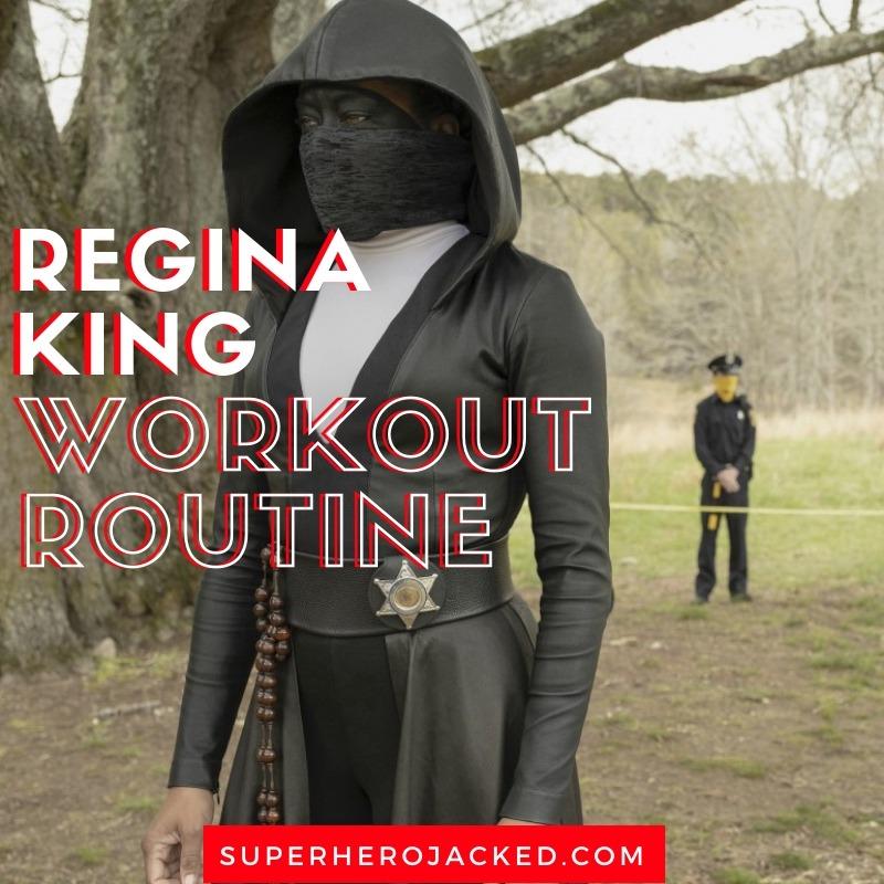 Regina King Workout Routine (1)