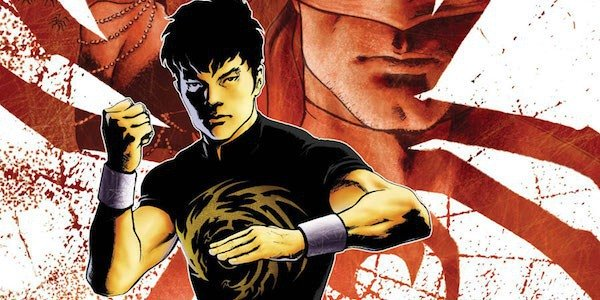 Shang-Chi Workout 2