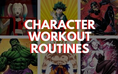 Character Workouts