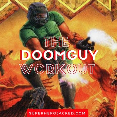 Doomguy Workout