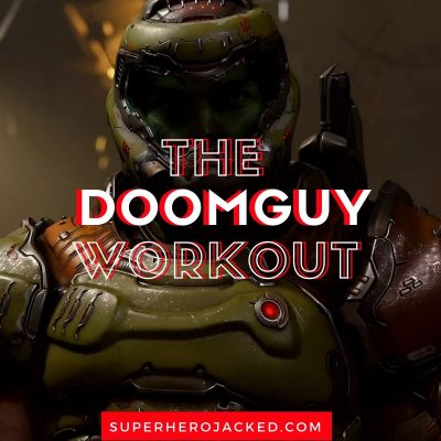 Doomguy Workout Routine (1)