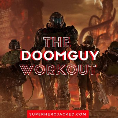 Doomguy Workout Routine (2)