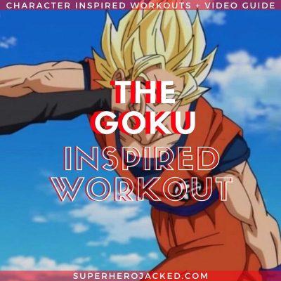 Goku Inspired Workout (1)
