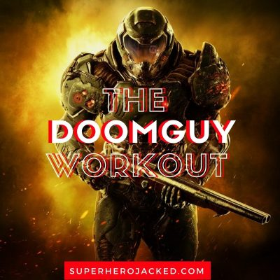 The Doomguy Workout