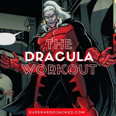 Dracula Workout Routine (1)