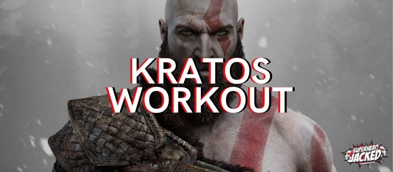 Kratos Workout