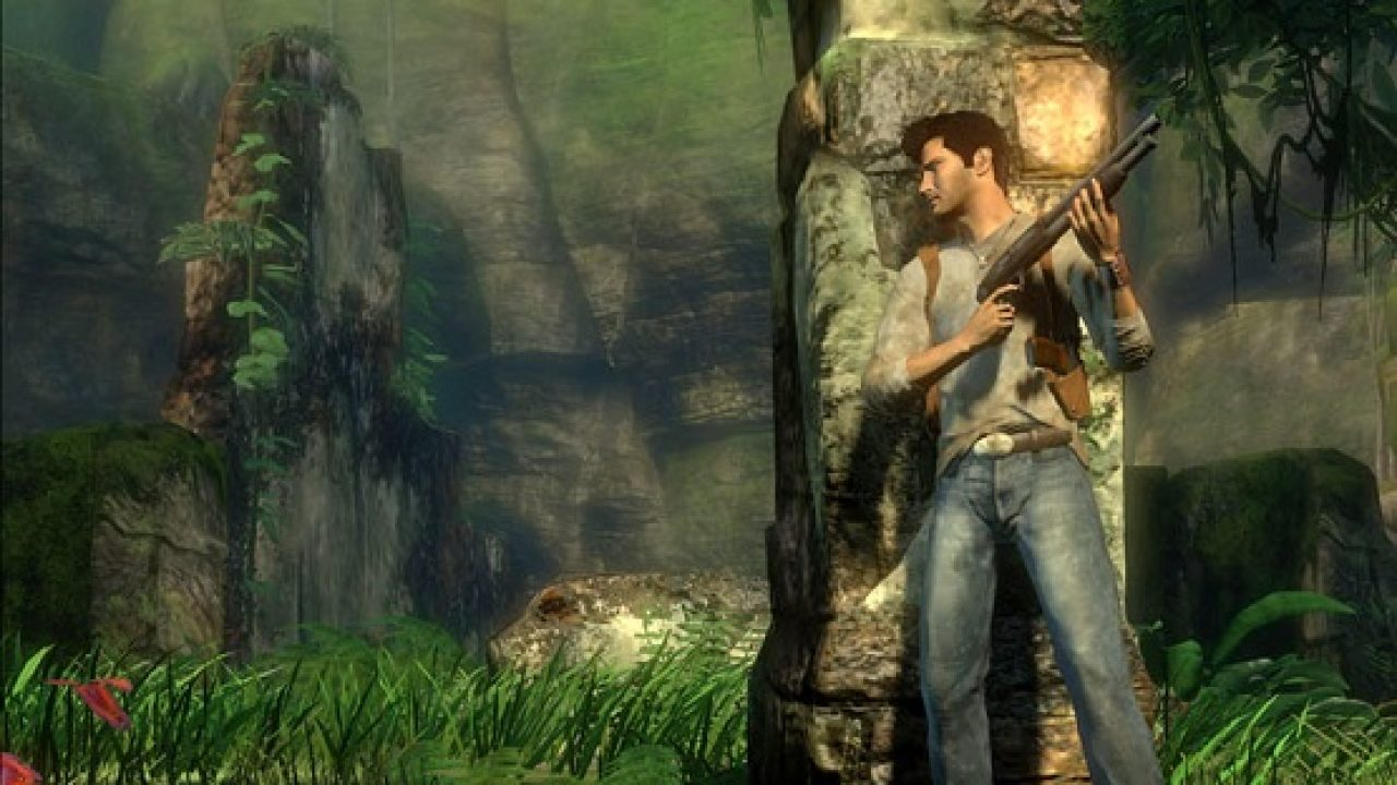 Nathan Drake Workout 1