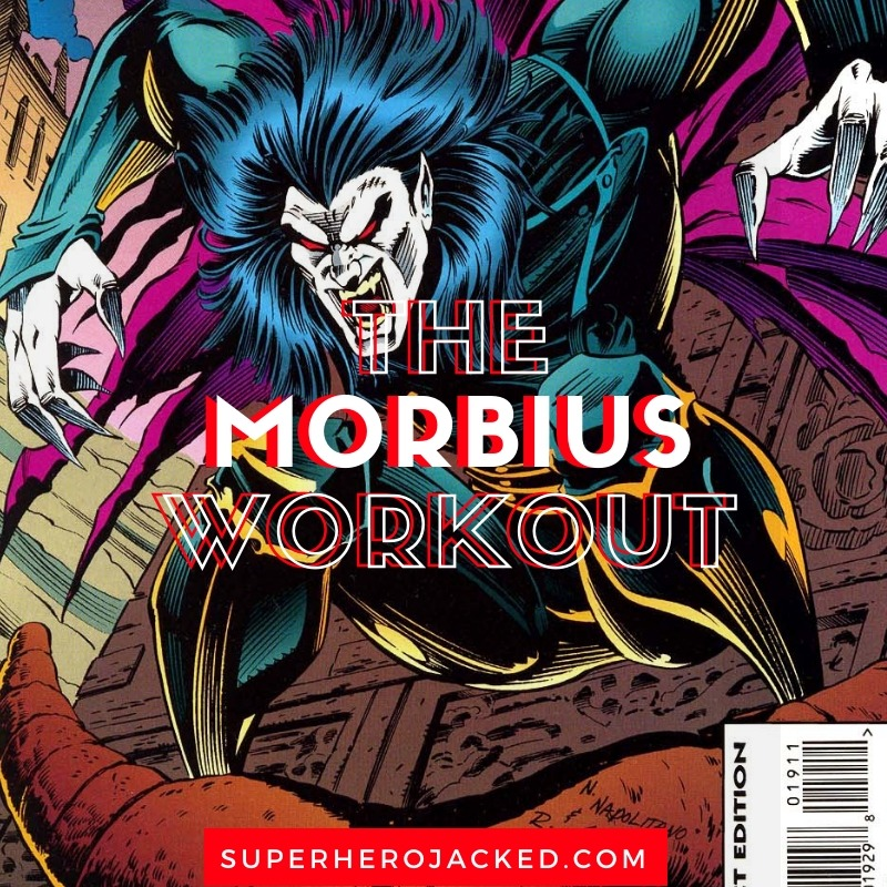 The Morbius Workout (1)