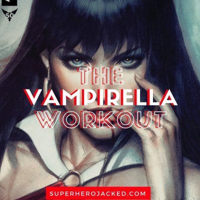 Vampirella Workout