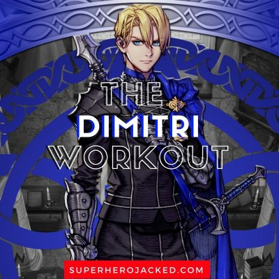 Dimitri Workout