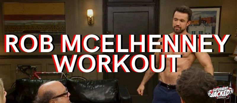 Rob McElhenney Workout Routine (1)