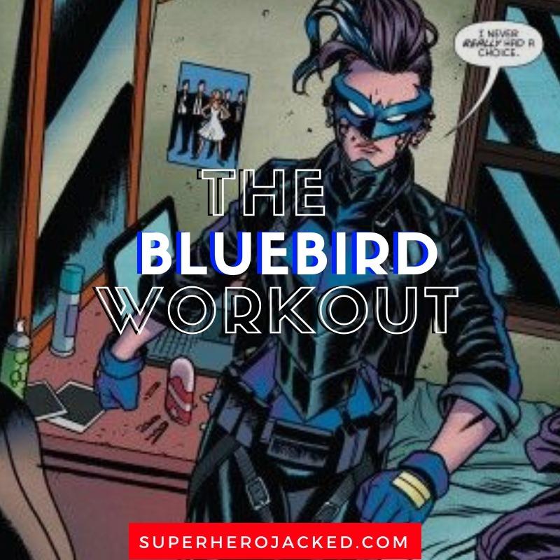 Bluebird Workout