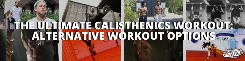 Calisthenic Workouts (1)