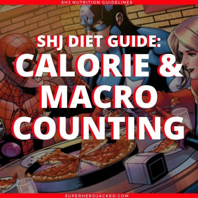Calorie Counting Guide