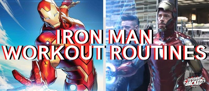 Iron Man Workouts