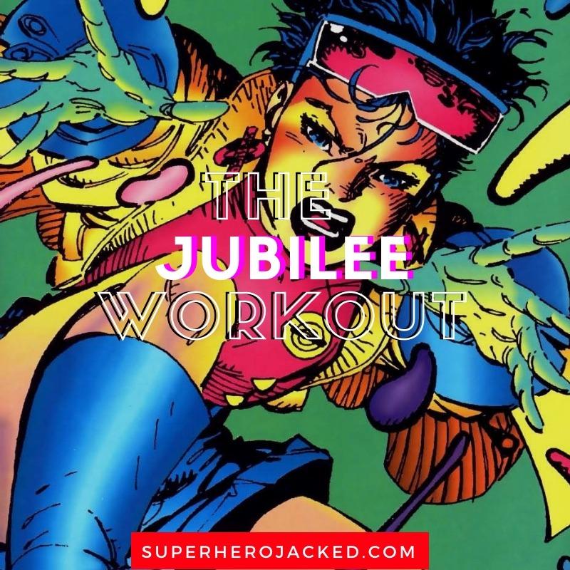 Jubilee-Workout