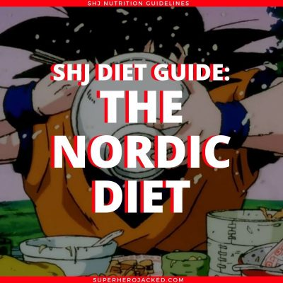 Nordic Diet Guide