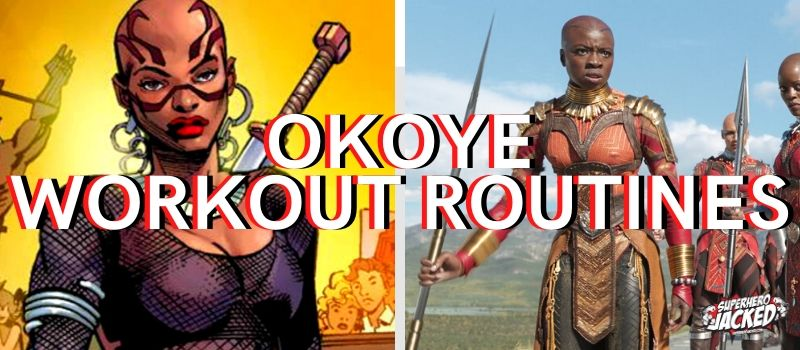 Okoye Workouts