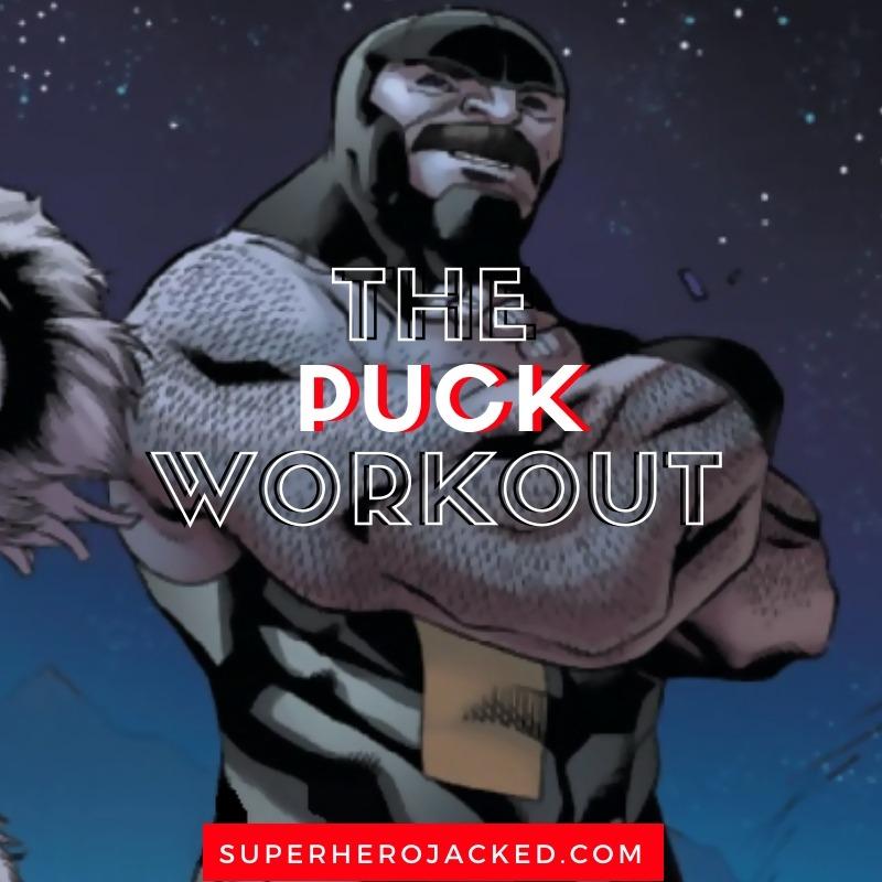 Puck Workout