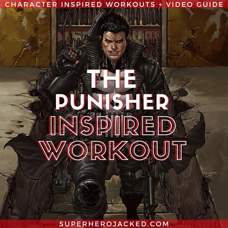The Punisher Inspired Workout Routine (1)