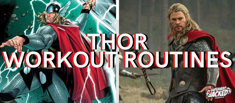 Thor Workouts