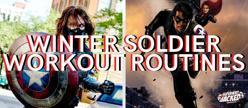 Winter Soldier Workouts