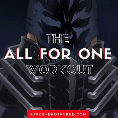 All For One Workout