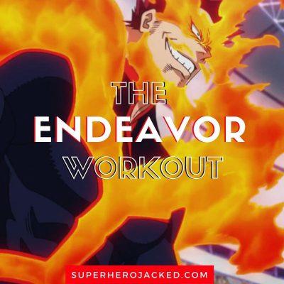 Endeavor Workout