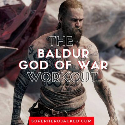 Baldur Workout