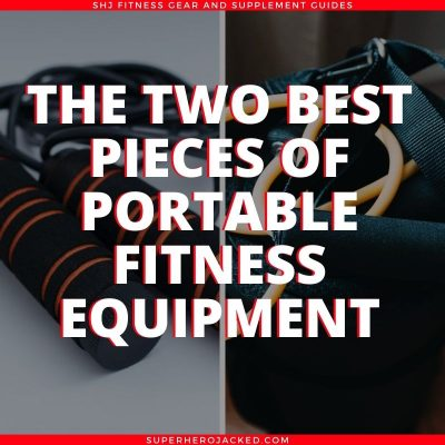 Best Portable Fitness Equipment