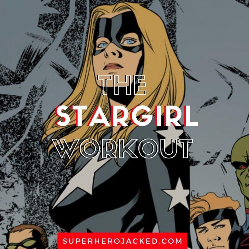 Stargirl Workout