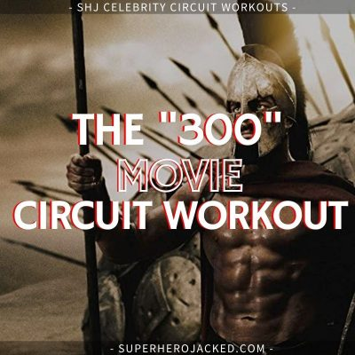 300 Movie Circuit