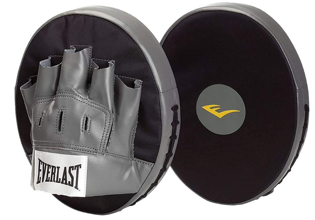 Best Punching Mitts MMA Home Gym