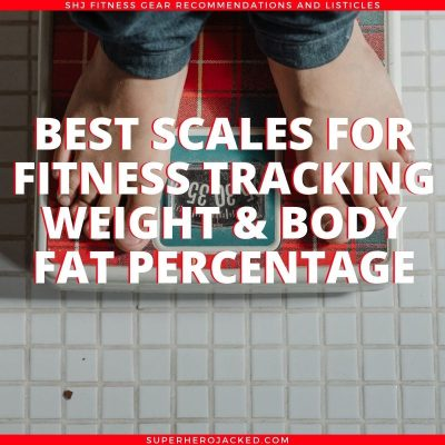 Best Scale for Fitness