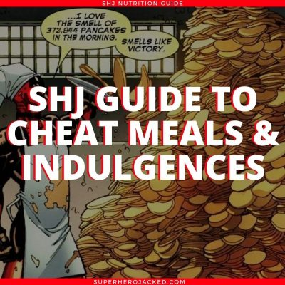 Cheat Meals and Indulgences (1)