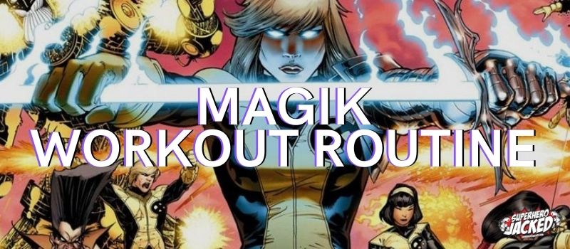 Magik Workout