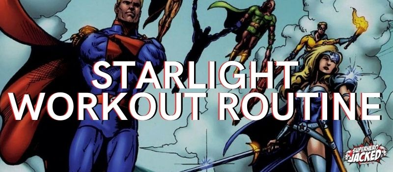 Starlight Workout