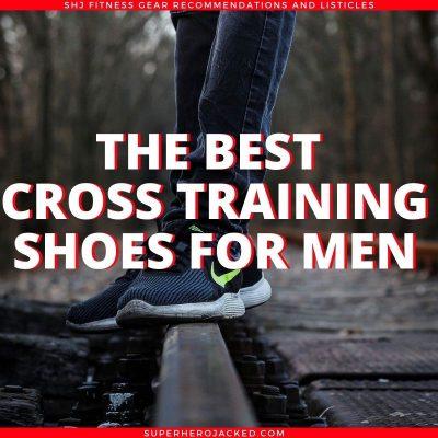 Best Cross Training Shoes for Men