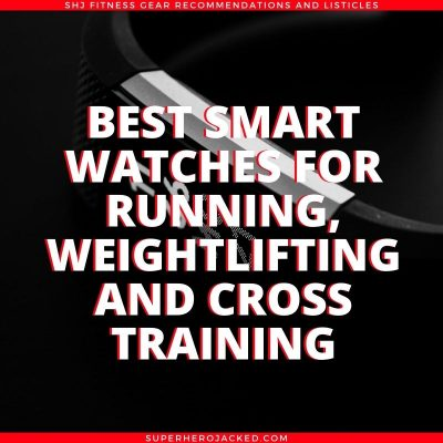 Best Smart Watch for Fitness Training