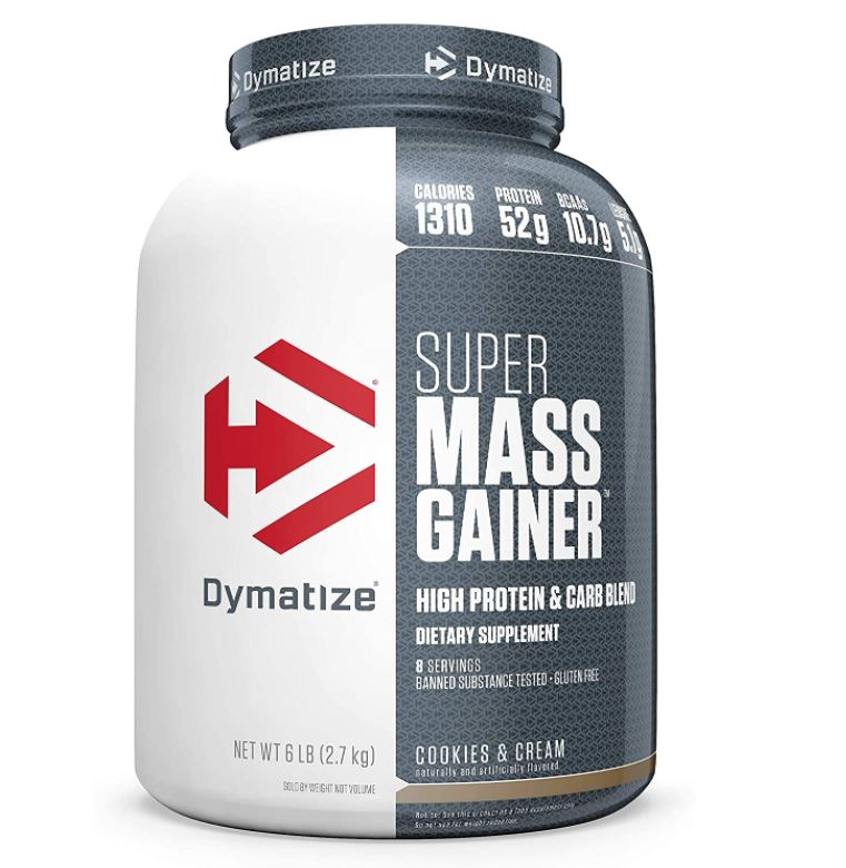Dynamize Mass Gainer