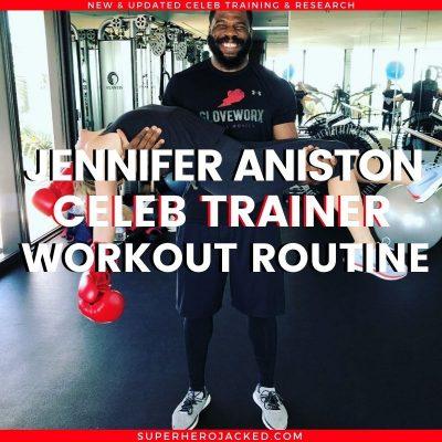 Jennifer Aniston Workout (1)
