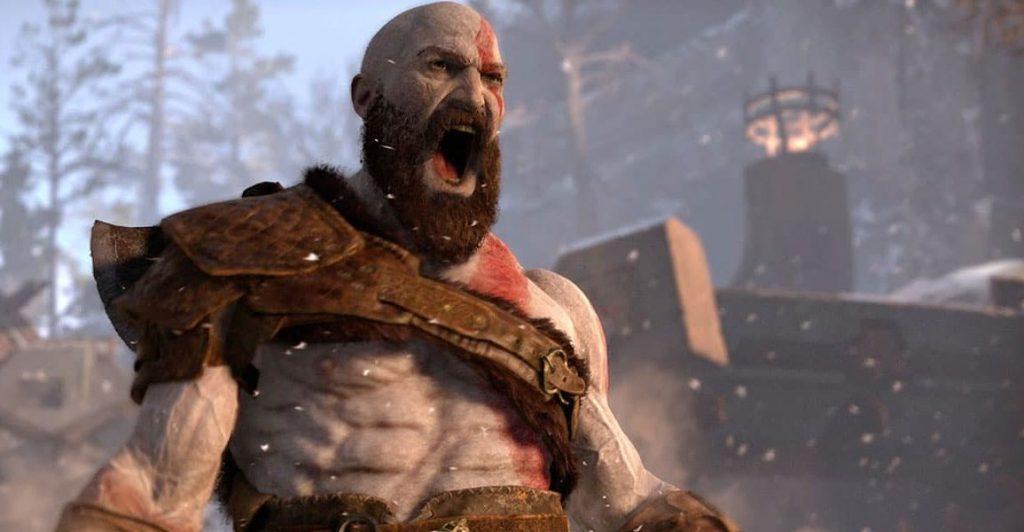 Kratos Calisthenics 3