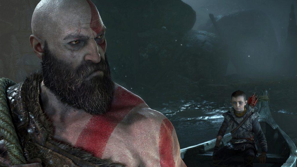 Kratos Calisthenics Workout 3